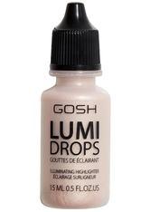 Gosh Copenhagen Highlighter Lumi Drops Highlighter 15.0 ml