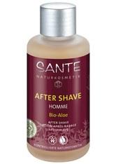 SANTE - Sante Homme After Shave 100 ml - Rasur - AFTERSHAVE