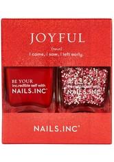 Nails inc Sets & Geschenkideen JOYFUL  14.0 ml
