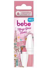bebe Lippenpflege Gloss Shaker Paris Lippenstift 5.0 ml