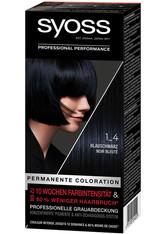 syoss Haarfarben Coloration Stufe 3 Haarfarbe 1.0 pieces
