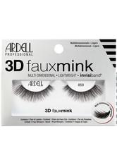 Ardell Faux Mink 3D Faux Mink 859 Künstliche Wimpern 1.0 pieces