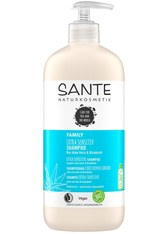 Sante Haarpflege Family Extra Sensitiv Shampoo - Aloe Vera & Bisabolol 500ml Haarshampoo 500.0 ml
