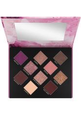 Catrice Lidschatten Catrice Lidschatten Crystallized Rose Quartz Eyeshadow Palette Lidschattenpalette 13.0 g