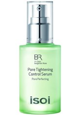isoi Produkte isoi Ampullen Serum Bulgarian Rose Pore Tightening Control Serum Anti-Aging Pflege 50.0 ml