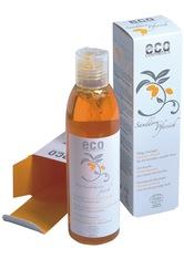 Eco Cosmetics Produkte Sanddorn Pfirsich - Duschgel 200ml Duschgel 200.0 ml