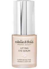 Estelle & Thild - Super Bioactive Lifting Eye Serum, 15 Ml – Augenserum - one size
