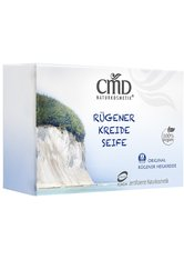 CMD - CMD Naturkosmetik Produkte Rügener Kreide - Seife 100g Körperseife 100.0 g - SEIFE
