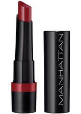 Manhattan All in One Extreme Lippenstift 2.3 g Nr. 40 - Thirsty Bae
