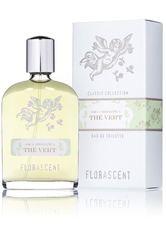 Florascent Produkte Aqua Aromatica - Thé Vert 30ml Eau de Toilette 30.0 ml