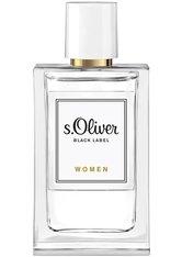 S.OLIVER - s.Oliver Damendüfte Black Label Women Eau de Toilette Spray 50 ml - PARFUM