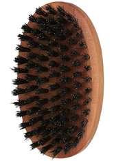 1o1 Barbers Herrenpflege Bartpflege Bartbürste klein oval 90 x 50 mm 1 Stk.