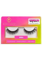 Pinky Goat Neon Collection Biba Künstliche Wimpern 1.0 pieces