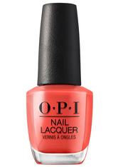 OPI - OPI Mexico City Collection Nail Laquer My Chihuahua Doesn't Bite Anymore15 ml - Nagellack