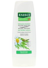Rausch Produkte Rausch Schweizer Kräuter Pflege Spülung Haarspülung 200.0 ml