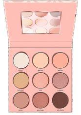 ESSENCE - essence - Lidschattenpalette - love what you do eyeshadow palette - LIDSCHATTEN
