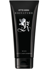Otto Kern Signature Man Body & Hair Shampoo 200 ml Duschgel