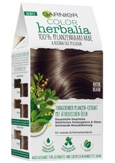GARNIER COLOR HERBALIA Naturbraun 100% pflanzliche Haarfarbe Haarfarbe 1 Stk