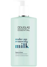 DOUGLAS COLLECTION - Douglas Collection Make-up Remover 400 ml Reinigungsmilch 400.0 ml - CLEANSING