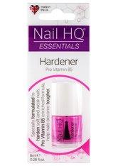 INVOGUE Produkte Nail HQ - Essentials Hardener 8ml Nagelpflegeset 8.0 ml