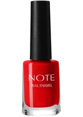 NOTE - Note Nagellack Nr. 29 - Reddish Orange Nagellack 9.0 ml - NAGELLACK