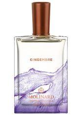 MOLINARD - MOLINARD Gingembre Eau de Parfum  75 ml - PARFUM
