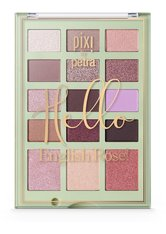 PIXI - PIXI Hello Beautiful Face Case - Hello English Rose 16.05g - LIDSCHATTEN