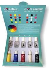 SUNCOAT - Suncoat Girl Produkte Suncoat Girl Produkte Kit - Colour Creation Nagellack 1.0 pieces - Nagellack