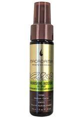 Macadamia Haarpflege Wash & Care Nourishing Moisture Oil Spray 60 ml