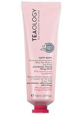 Teaology Körperpflege Happy Body Slimming Concentrate Körperpflege 150.0 ml