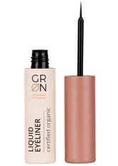 Groen Produkte Liquid Eyeliner - black 3ml  3.0 ml