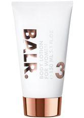BALR. Körperpflege 3 Body Lotion For Women Bodylotion 150.0 ml