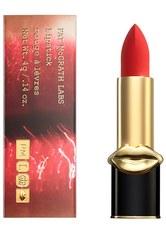 Pat McGrath Labs Lippenstift MatteTrance Lipstick Lippenstift 4.0 g