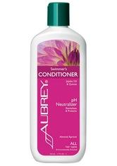Aubrey Organics Produkte Swimmer´s Spülung 325ml Haarspülung 325.0 ml