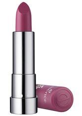 ESSENCE - Essence Lippenstift Essence Lippenstift Natural Tint Color & Care Lip Balm Lippenbalm 3.7 g - Getönter Lipbalm