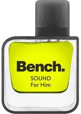 BENCH. - Bench. Herrendüfte Sound for Him Eau de Toilette Spray 30 ml - PARFUM