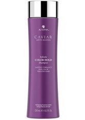 Alterna Color Hold Caviar Anti-Aging Infinite Color Hold Shampoo Haarshampoo 250.0 ml