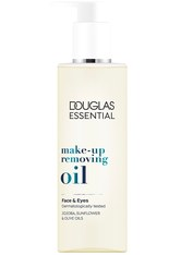 DOUGLAS COLLECTION - Douglas Collection Make-up Remover  Reinigungsöl 200.0 ml - MAKEUP ENTFERNER