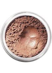 bareMinerals Augen-Make-up Lidschatten Shimmer Eyeshadow Bare Skin 0,50 g