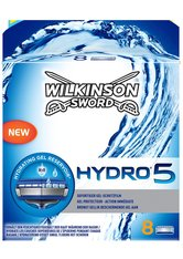 Wilkinson Hydro Hydro 5 Rasierklingen für Herren Rasierer Rasiergel 1.0 pieces