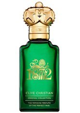 Clive Christian - Original Collection 1872 – Feminine Perfume, 50 Ml – Parfum - one size