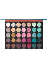 Morphe Paletten Sweet Oasis Artistry Palette Lidschatten 1.0 pieces