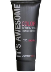 Sexy Hair Awesome Colors Haarpflege Color Refreshing Conditioner Paprika 500 ml