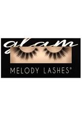 MELODY LASHES - Melody Lashes Produkte Melody Lashes Violette Wimpern 1.0 st - FALSCHE WIMPERN & WIMPERNKLEBER