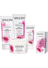 VANDINI Produkte VANDINI NUTRI Körperpflegeset mit Eau de Parfum Körperpflege 1.0 pieces