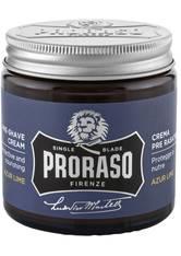 PRORASO Produkte Preshave Creme After Shave 100.0 ml