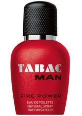 Tabac Herrendüfte Tabac Man Fire Power Eau de Toilette Spray 50 ml