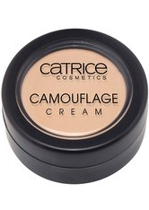 Catrice Teint Concealer Camouflage Cream Nr. 010 Ivory 3 g