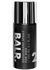 BALR. Deodorant 2 Deodorant Spray For Men Deodorant 150.0 ml