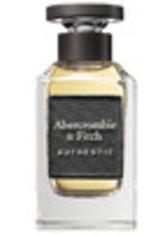 ABERCROMBIE & FITCH - Abercrombie & Fitch Authentic  Eau de Toilette (EdT) 100.0 ml - PARFUM